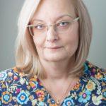 dr n. med. Halina Przeniczna